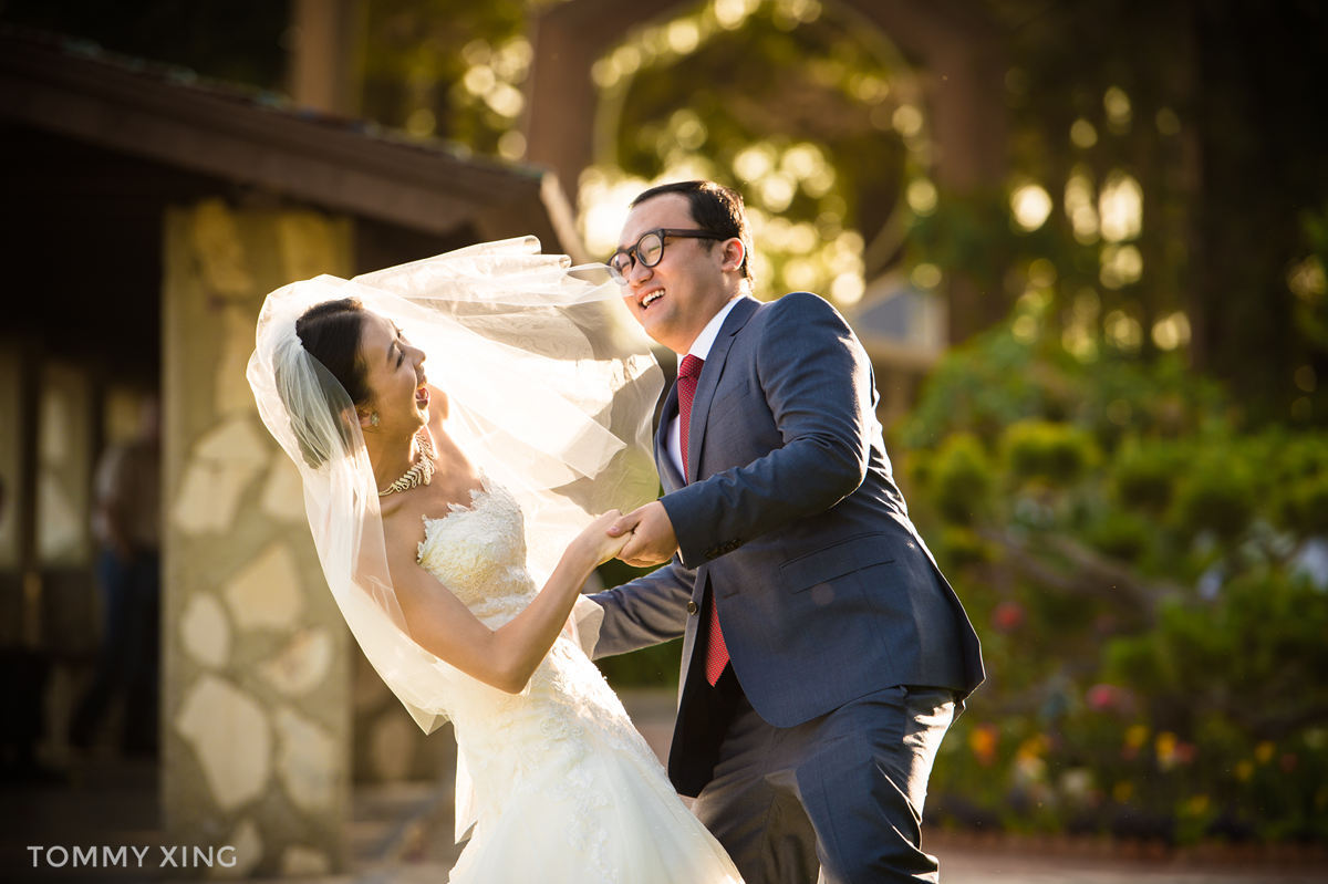 Los Angeles WAYFARERS CHAPEL Wedding - 洛杉矶玻璃教堂婚礼摄影跟拍 - Tommy Xing091.JPG