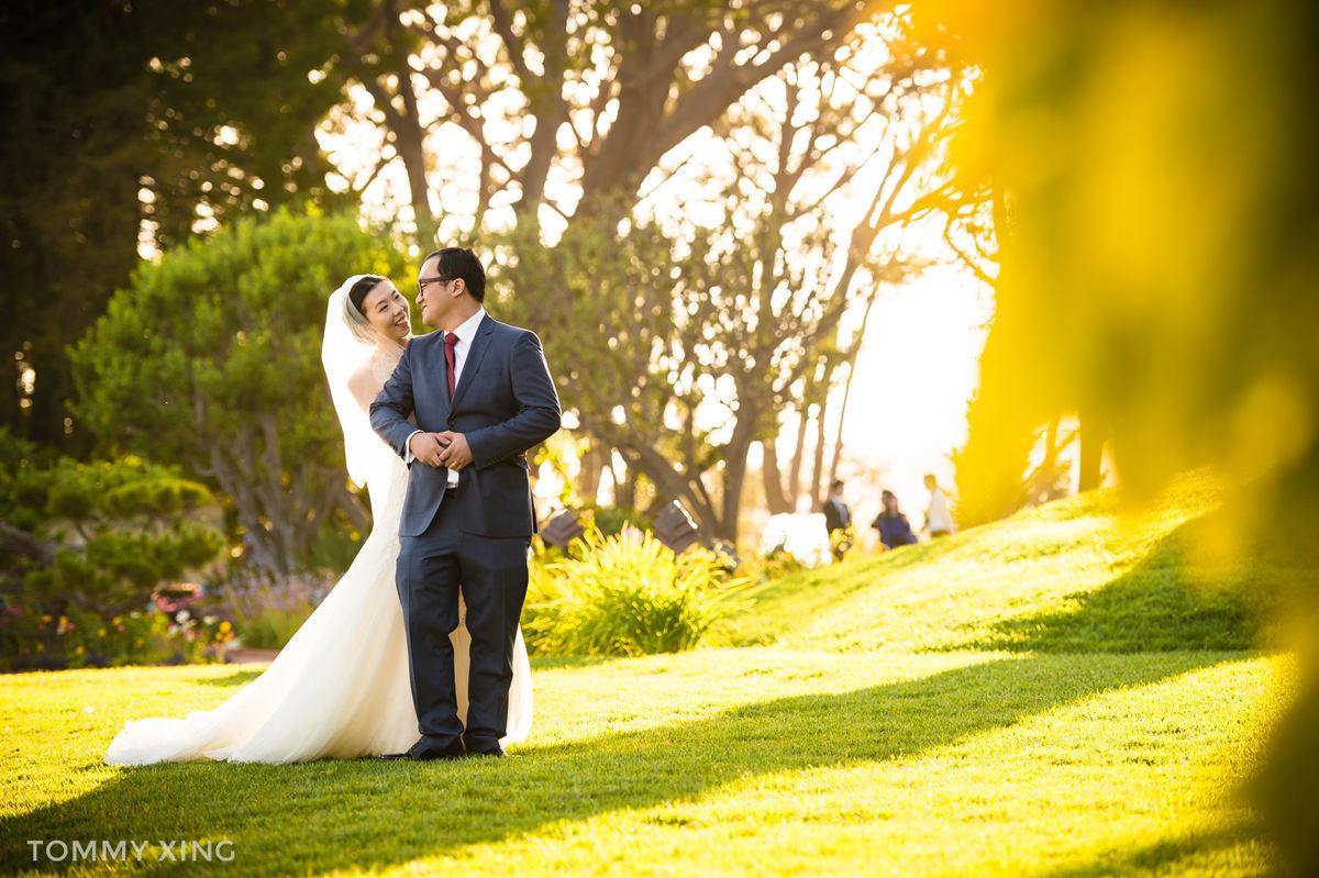 Los Angeles WAYFARERS CHAPEL Wedding - 洛杉矶玻璃教堂婚礼摄影跟拍 - Tommy Xing093.JPG
