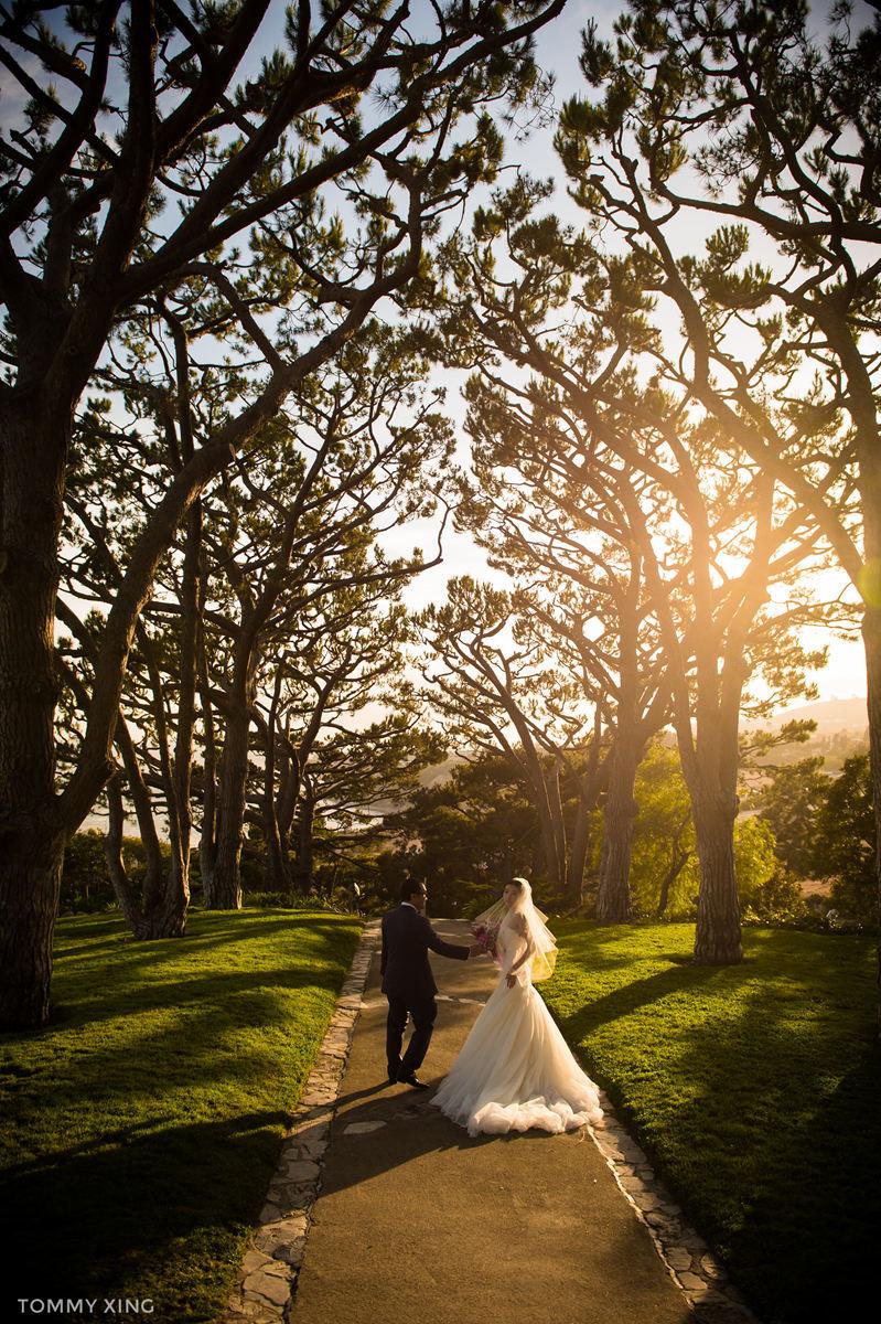 Los Angeles WAYFARERS CHAPEL Wedding - 洛杉矶玻璃教堂婚礼摄影跟拍 - Tommy Xing094.JPG