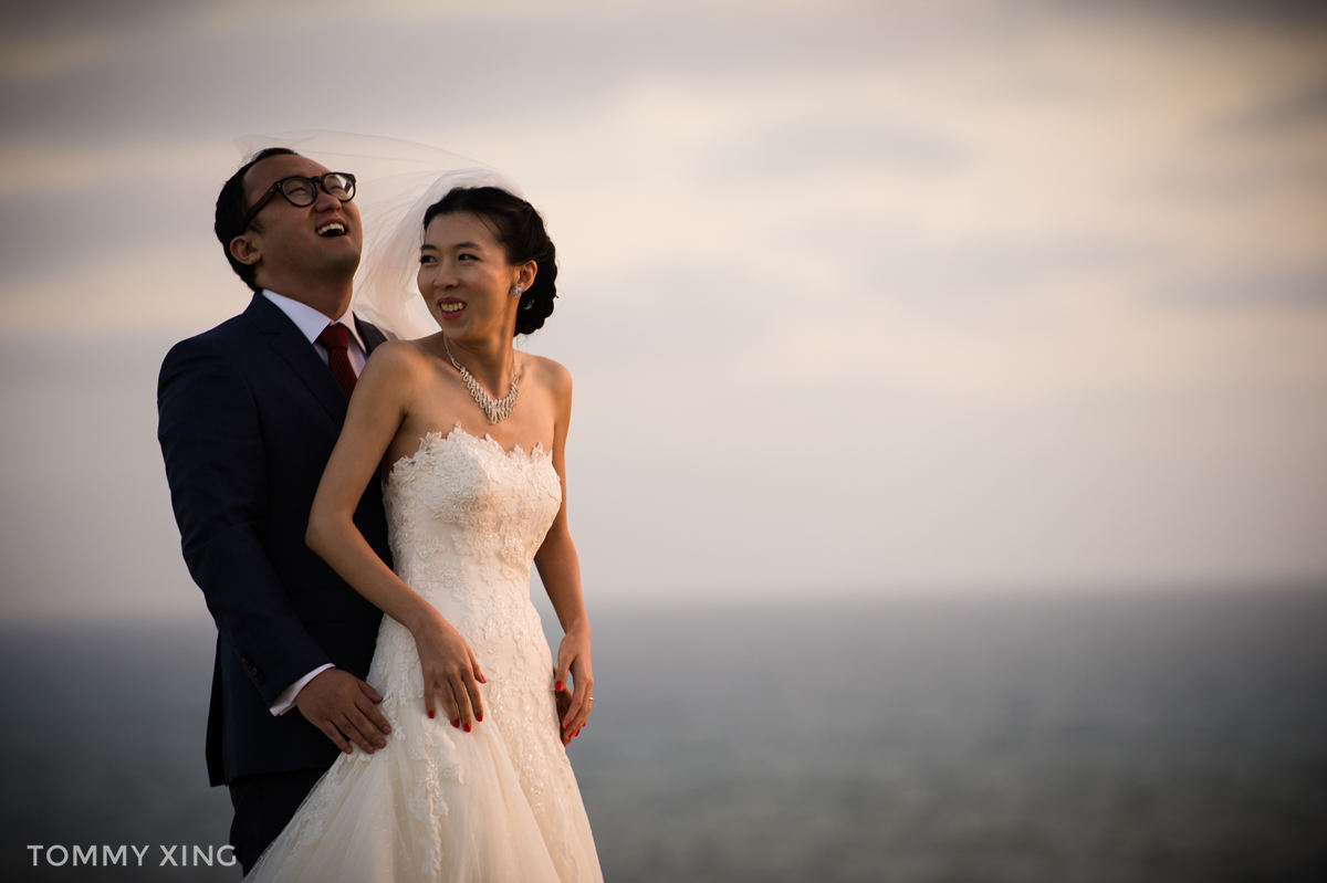 Los Angeles WAYFARERS CHAPEL Wedding - 洛杉矶玻璃教堂婚礼摄影跟拍 - Tommy Xing095.JPG