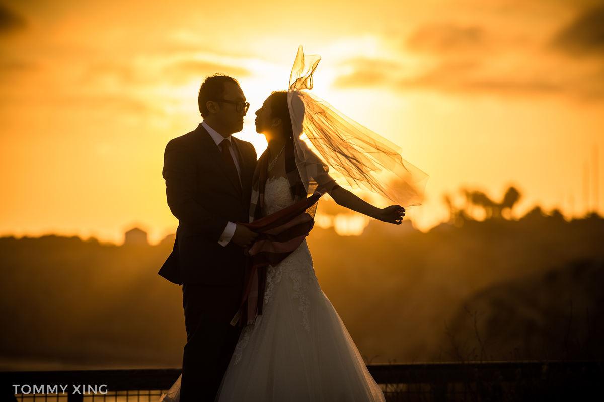 Los Angeles WAYFARERS CHAPEL Wedding - 洛杉矶玻璃教堂婚礼摄影跟拍 - Tommy Xing096.JPG