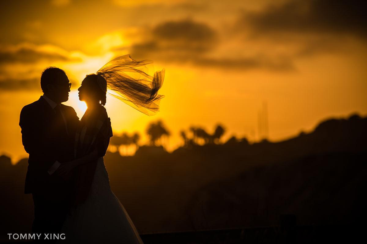 Los Angeles WAYFARERS CHAPEL Wedding - 洛杉矶玻璃教堂婚礼摄影跟拍 - Tommy Xing097.JPG