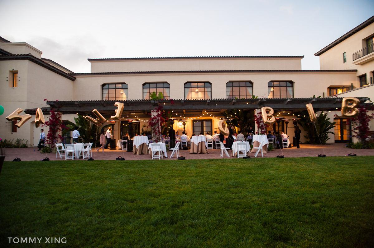 Los Angeles WAYFARERS CHAPEL Wedding - 洛杉矶玻璃教堂婚礼摄影跟拍 - Tommy Xing098.JPG