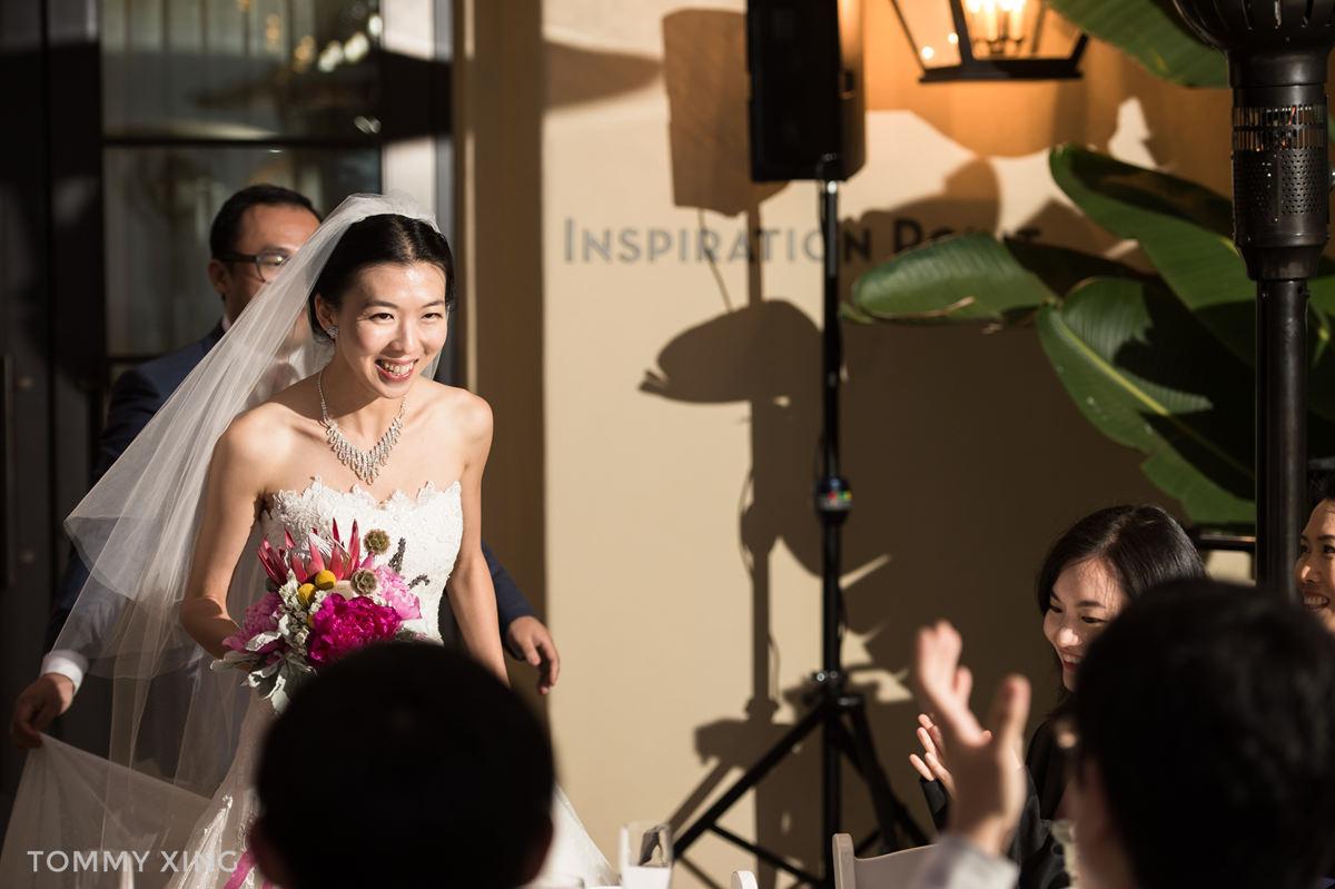 Los Angeles WAYFARERS CHAPEL Wedding - 洛杉矶玻璃教堂婚礼摄影跟拍 - Tommy Xing100.JPG