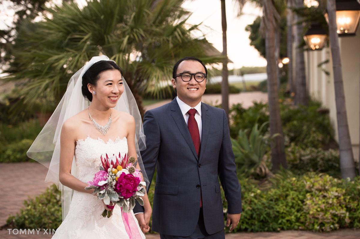 Los Angeles WAYFARERS CHAPEL Wedding - 洛杉矶玻璃教堂婚礼摄影跟拍 - Tommy Xing099.JPG