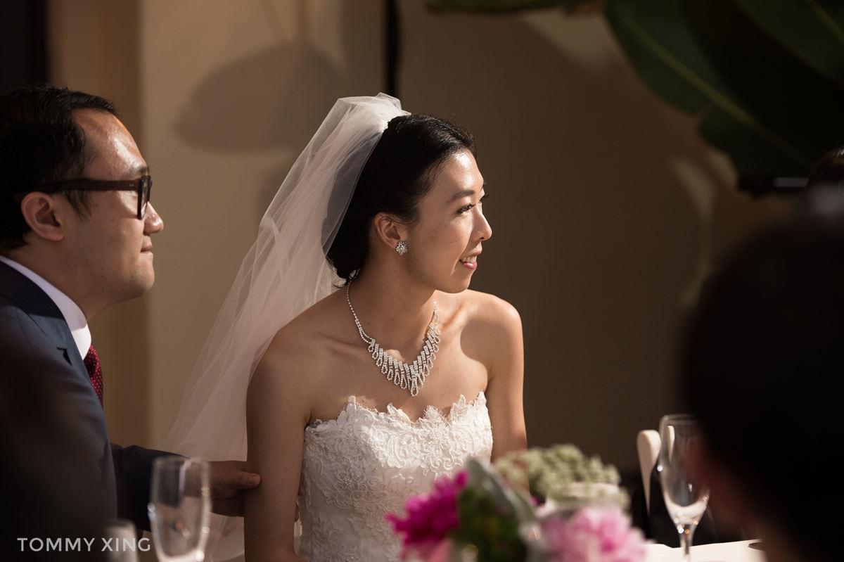 Los Angeles WAYFARERS CHAPEL Wedding - 洛杉矶玻璃教堂婚礼摄影跟拍 - Tommy Xing102.JPG