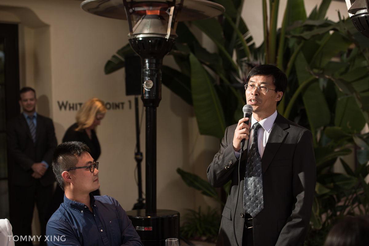 Los Angeles WAYFARERS CHAPEL Wedding - 洛杉矶玻璃教堂婚礼摄影跟拍 - Tommy Xing101.JPG