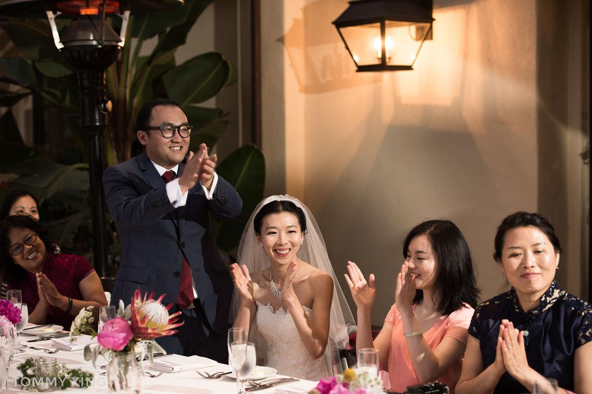 Los Angeles WAYFARERS CHAPEL Wedding - 洛杉矶玻璃教堂婚礼摄影跟拍 - Tommy Xing103.JPG