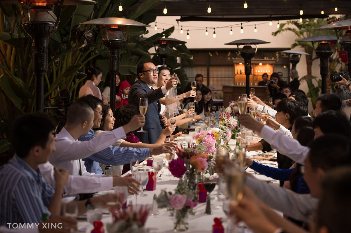 Los Angeles WAYFARERS CHAPEL Wedding - 洛杉矶玻璃教堂婚礼摄影跟拍 - Tommy Xing104.JPG