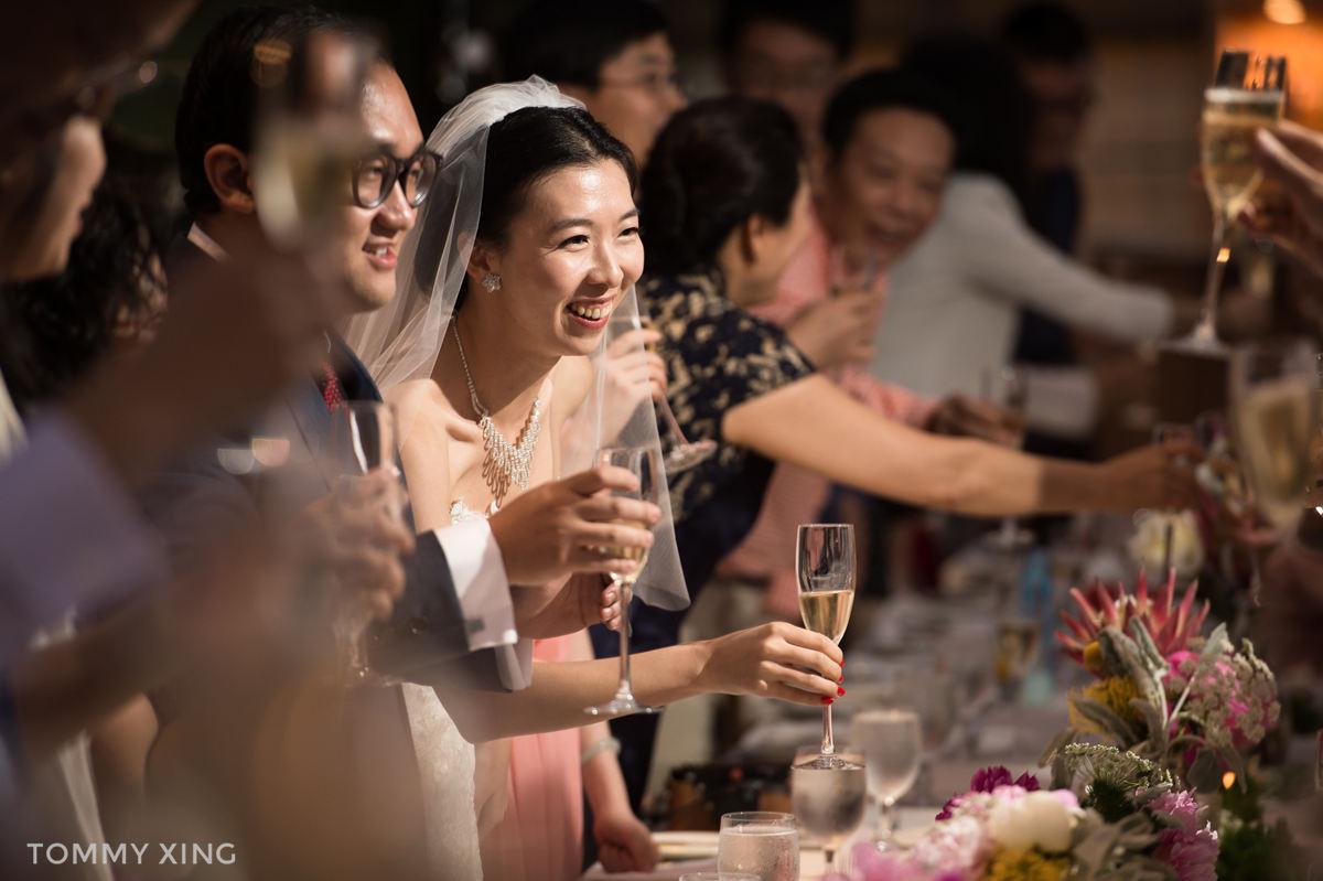Los Angeles WAYFARERS CHAPEL Wedding - 洛杉矶玻璃教堂婚礼摄影跟拍 - Tommy Xing105.JPG