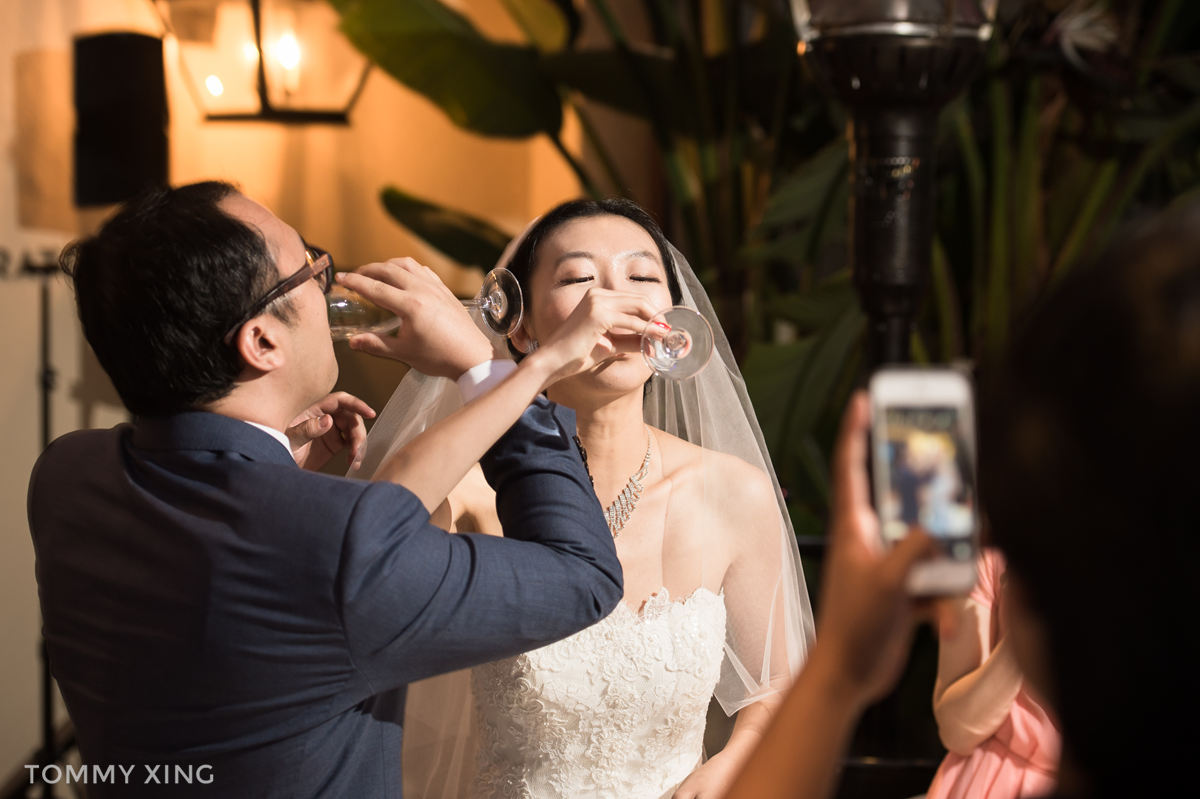 Los Angeles WAYFARERS CHAPEL Wedding - 洛杉矶玻璃教堂婚礼摄影跟拍 - Tommy Xing106.JPG