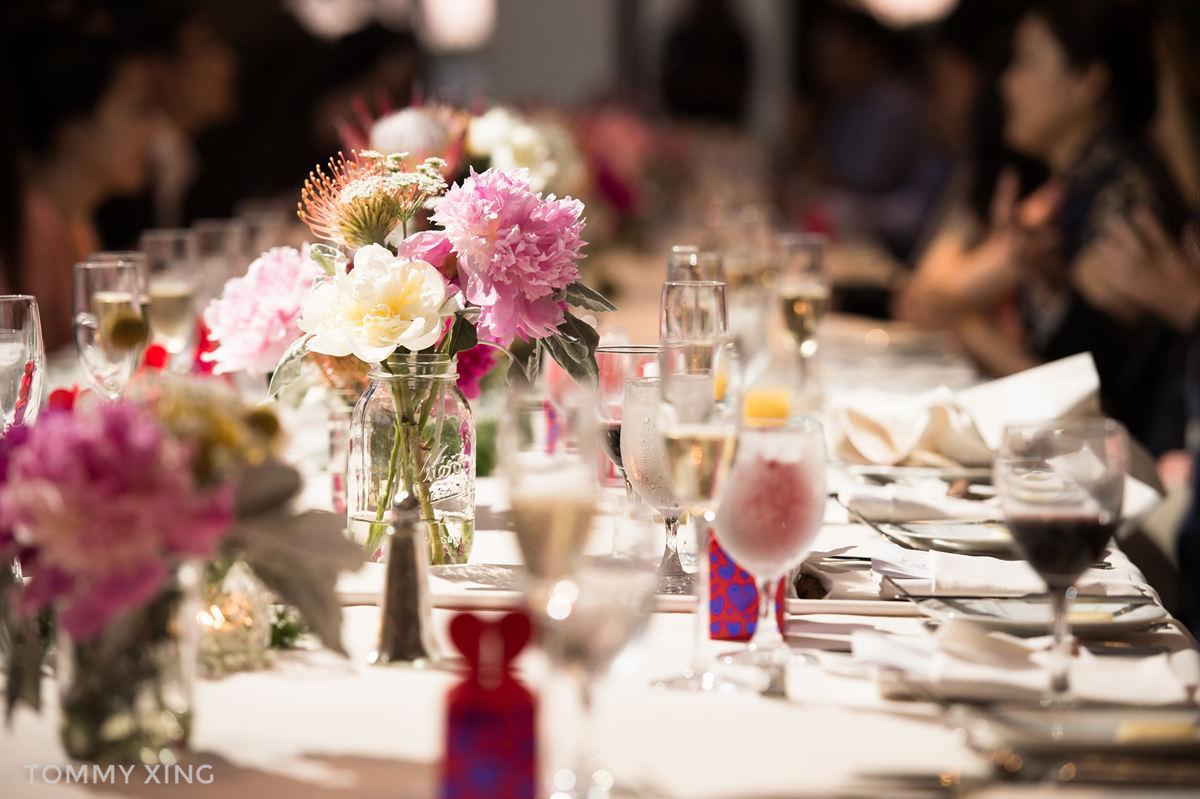 Los Angeles WAYFARERS CHAPEL Wedding - 洛杉矶玻璃教堂婚礼摄影跟拍 - Tommy Xing107.JPG