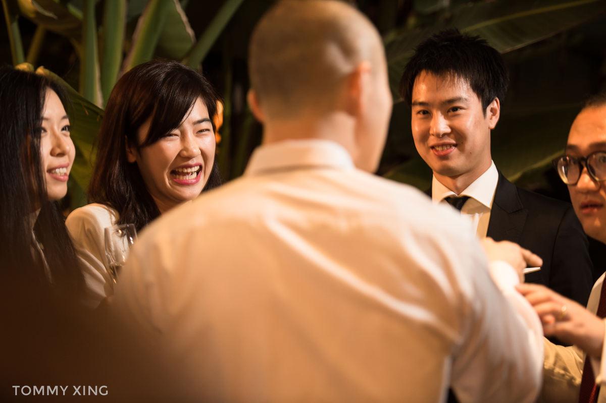 Los Angeles WAYFARERS CHAPEL Wedding - 洛杉矶玻璃教堂婚礼摄影跟拍 - Tommy Xing112.JPG