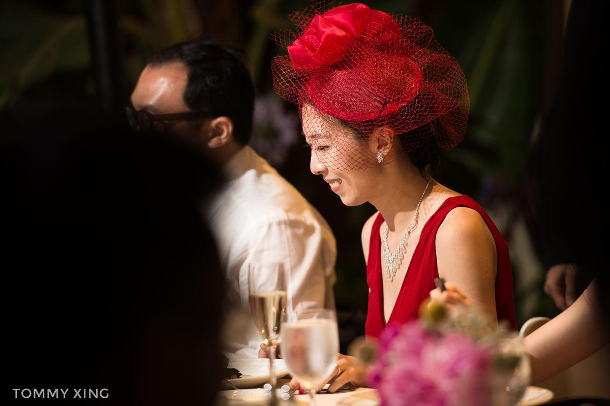 Los Angeles WAYFARERS CHAPEL Wedding - 洛杉矶玻璃教堂婚礼摄影跟拍 - Tommy Xing116.JPG