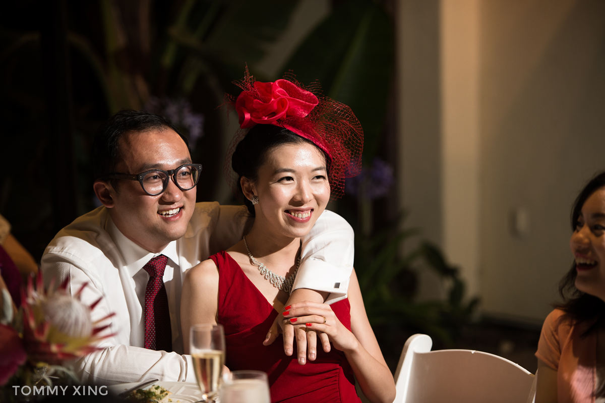 Los Angeles WAYFARERS CHAPEL Wedding - 洛杉矶玻璃教堂婚礼摄影跟拍 - Tommy Xing118.JPG