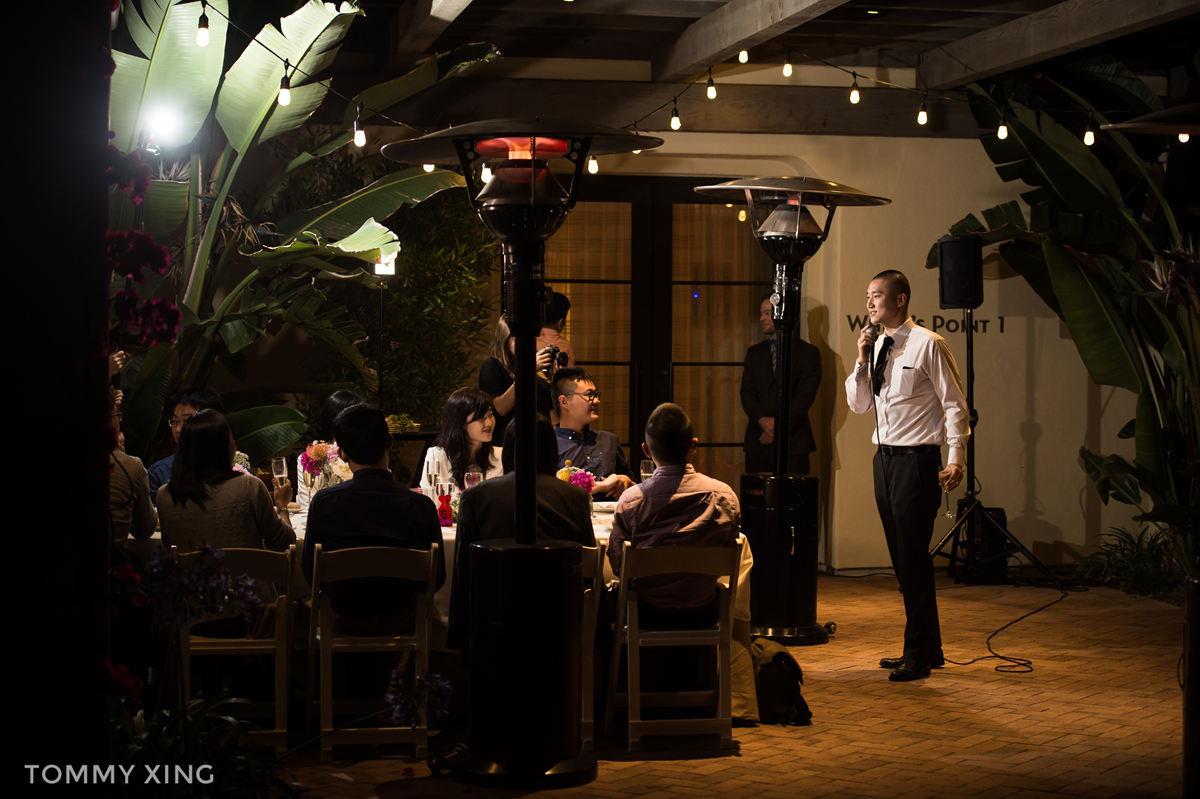 Los Angeles WAYFARERS CHAPEL Wedding - 洛杉矶玻璃教堂婚礼摄影跟拍 - Tommy Xing120.JPG