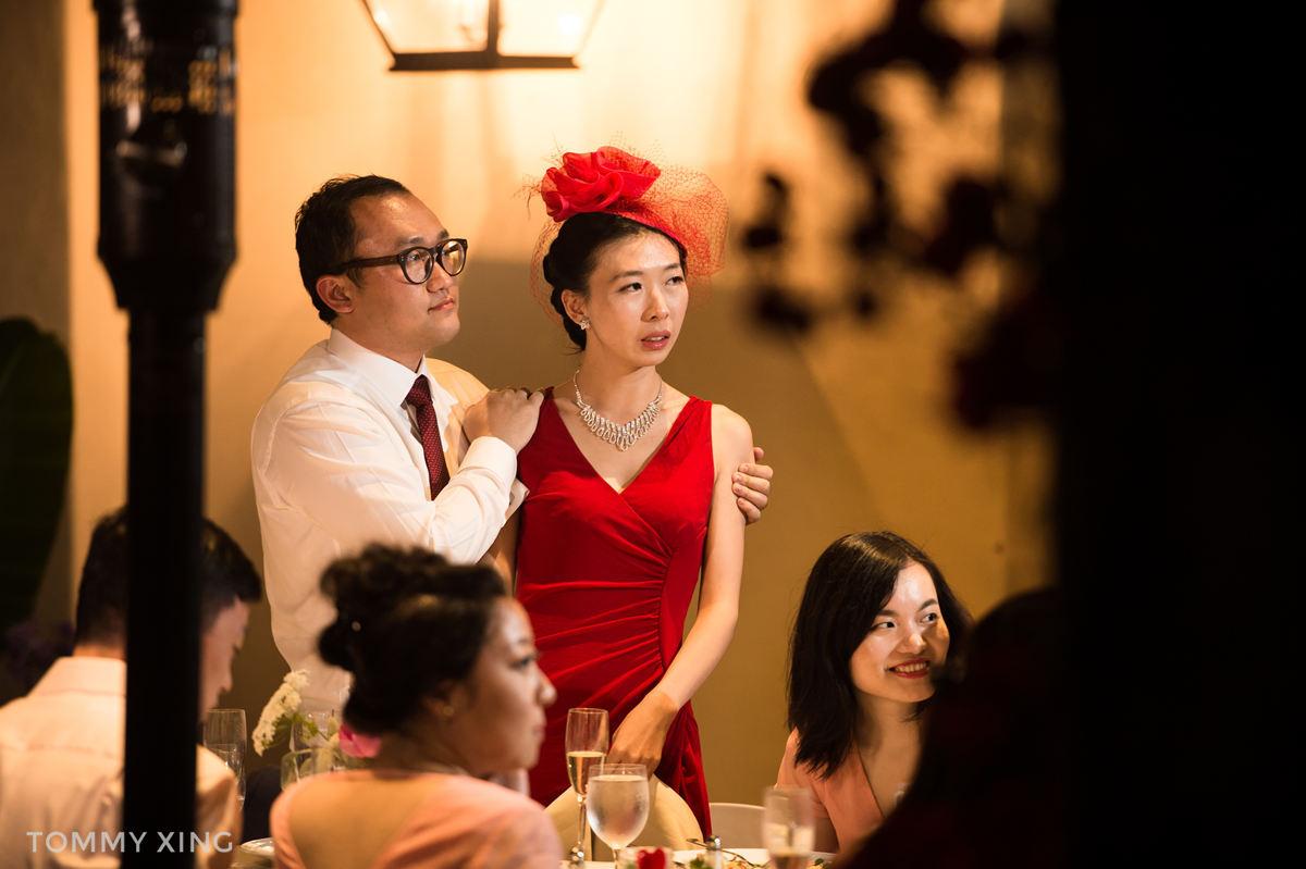 Los Angeles WAYFARERS CHAPEL Wedding - 洛杉矶玻璃教堂婚礼摄影跟拍 - Tommy Xing121.JPG