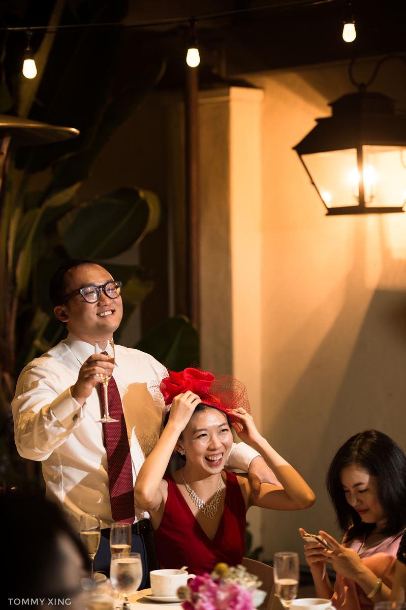 Los Angeles WAYFARERS CHAPEL Wedding - 洛杉矶玻璃教堂婚礼摄影跟拍 - Tommy Xing124.JPG