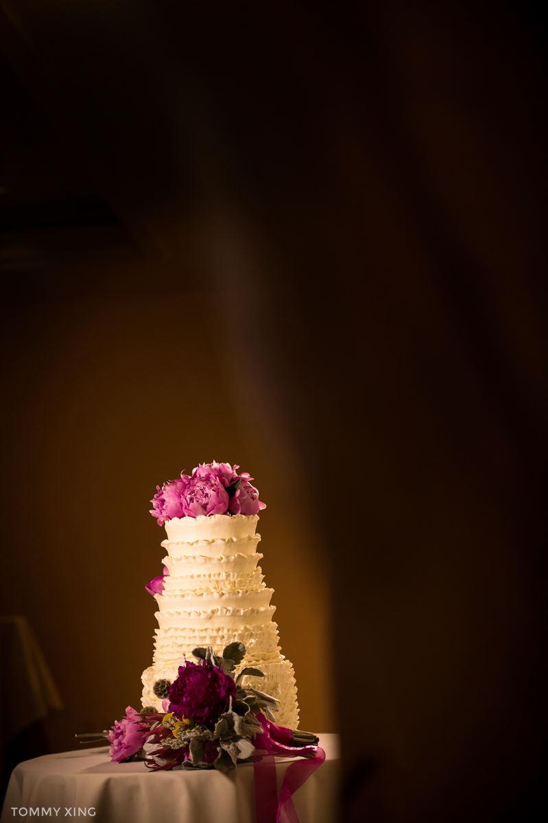 Los Angeles WAYFARERS CHAPEL Wedding - 洛杉矶玻璃教堂婚礼摄影跟拍 - Tommy Xing125.JPG