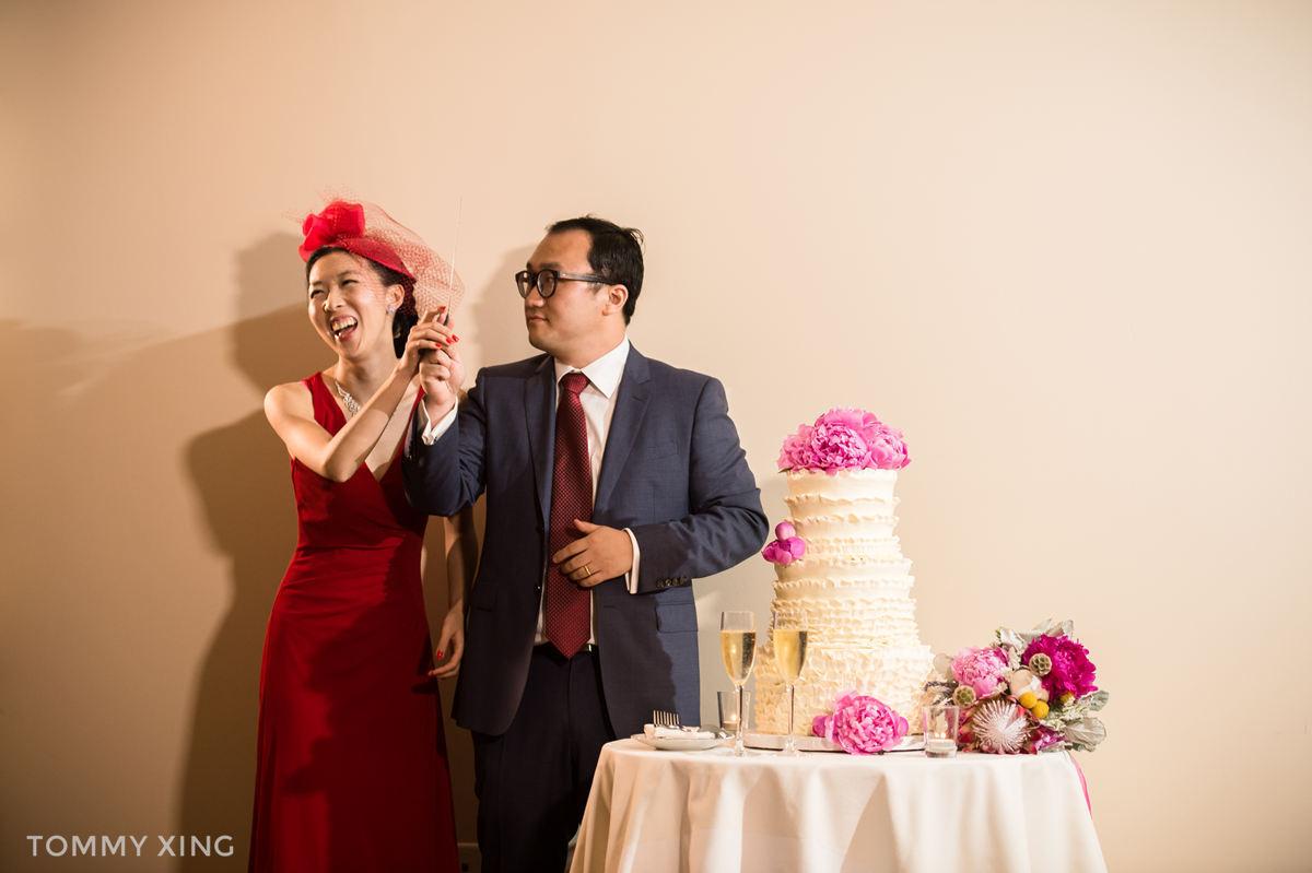 Los Angeles WAYFARERS CHAPEL Wedding - 洛杉矶玻璃教堂婚礼摄影跟拍 - Tommy Xing126.JPG
