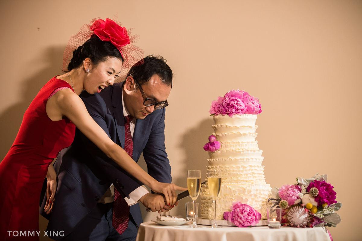 Los Angeles WAYFARERS CHAPEL Wedding - 洛杉矶玻璃教堂婚礼摄影跟拍 - Tommy Xing127.JPG
