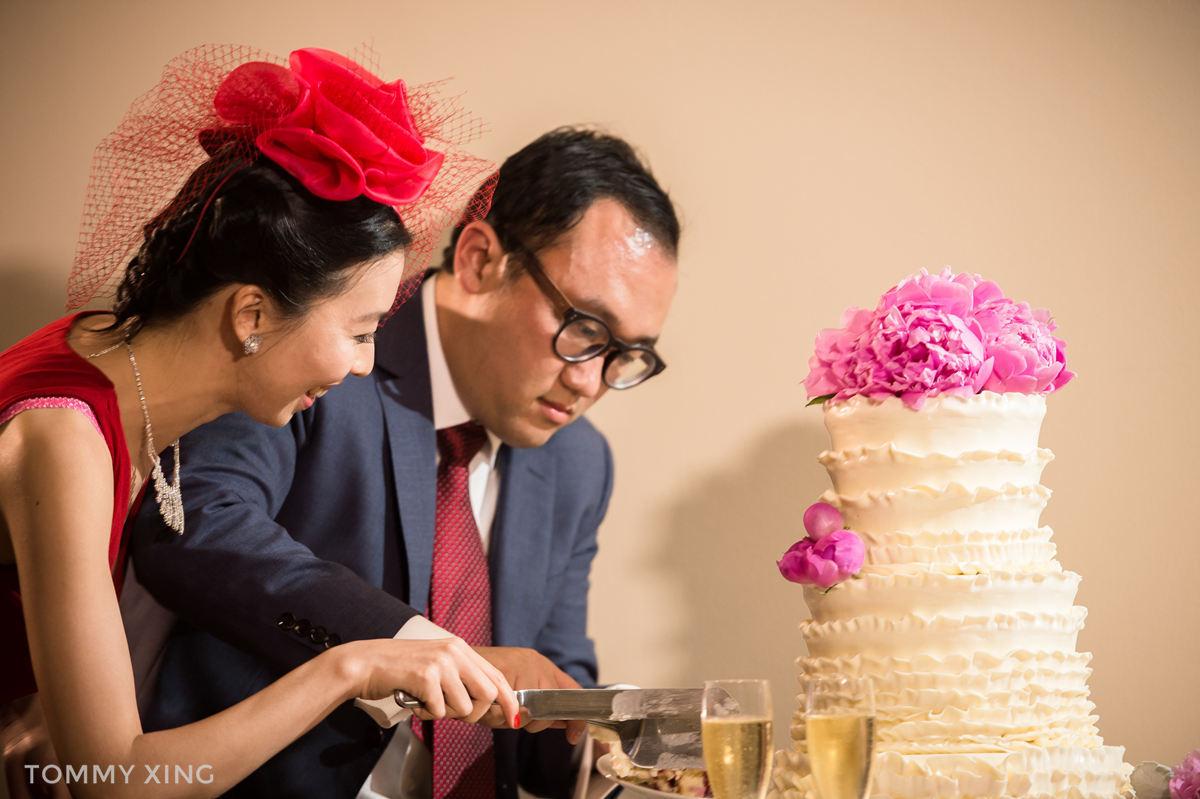 Los Angeles WAYFARERS CHAPEL Wedding - 洛杉矶玻璃教堂婚礼摄影跟拍 - Tommy Xing128.JPG