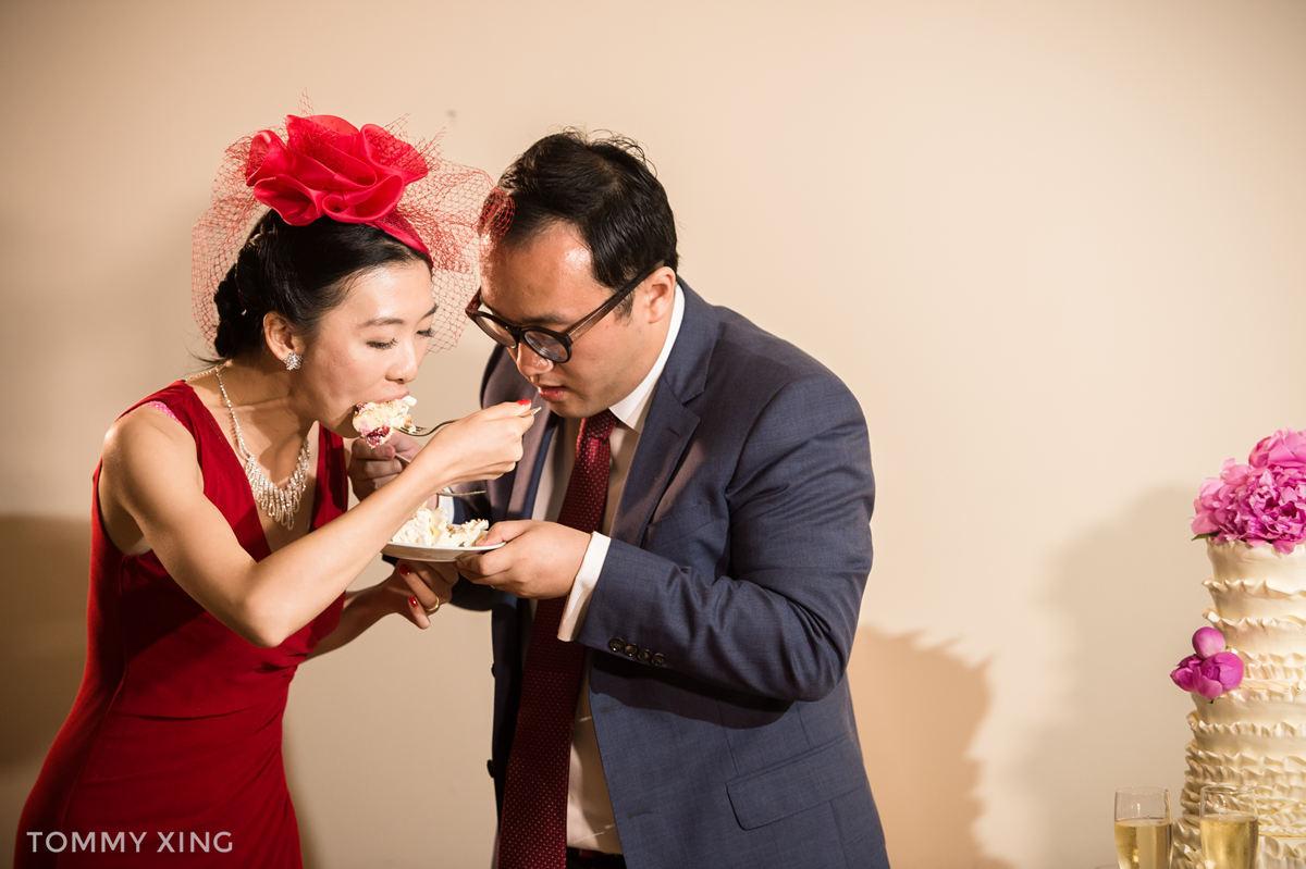 Los Angeles WAYFARERS CHAPEL Wedding - 洛杉矶玻璃教堂婚礼摄影跟拍 - Tommy Xing129.JPG