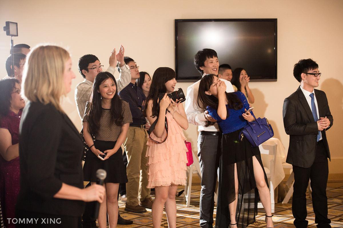 Los Angeles WAYFARERS CHAPEL Wedding - 洛杉矶玻璃教堂婚礼摄影跟拍 - Tommy Xing130.JPG