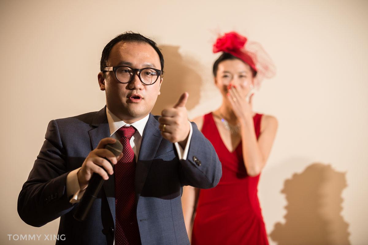 Los Angeles WAYFARERS CHAPEL Wedding - 洛杉矶玻璃教堂婚礼摄影跟拍 - Tommy Xing131.JPG