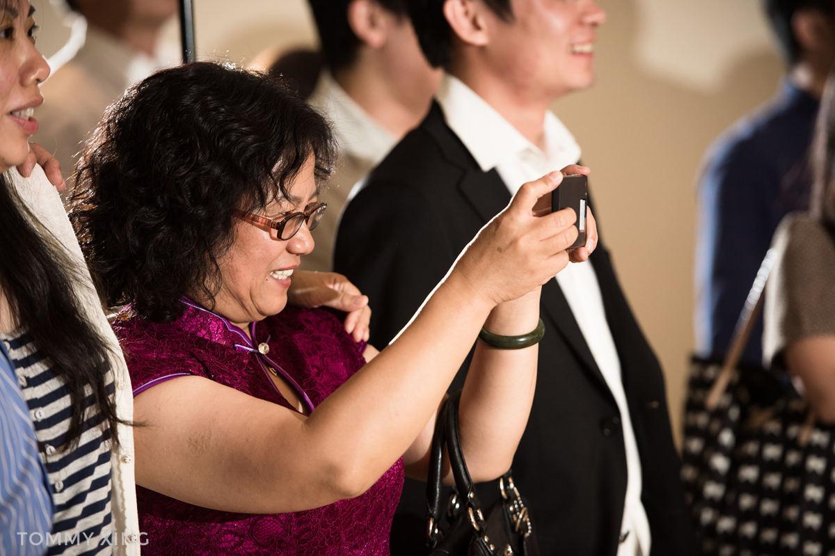 Los Angeles WAYFARERS CHAPEL Wedding - 洛杉矶玻璃教堂婚礼摄影跟拍 - Tommy Xing132.JPG