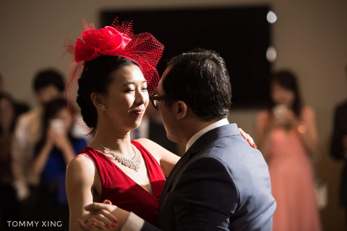 Los Angeles WAYFARERS CHAPEL Wedding - 洛杉矶玻璃教堂婚礼摄影跟拍 - Tommy Xing133.JPG
