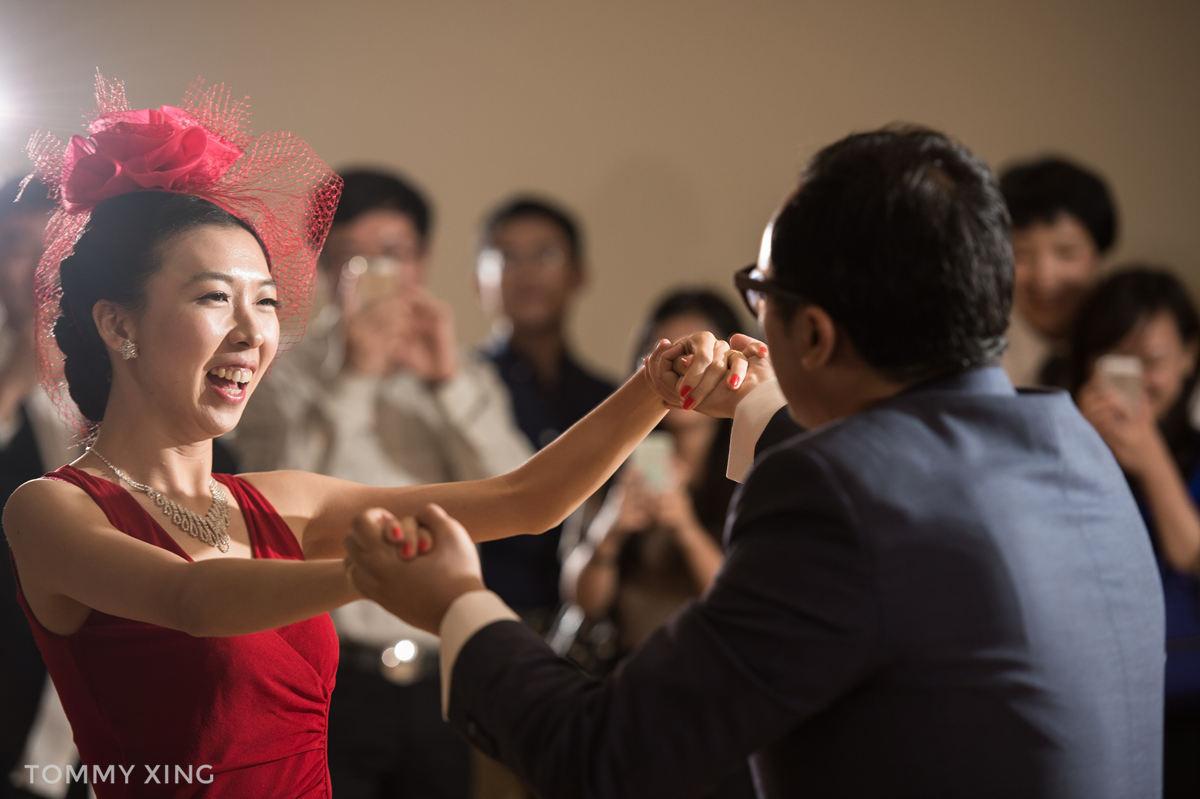 Los Angeles WAYFARERS CHAPEL Wedding - 洛杉矶玻璃教堂婚礼摄影跟拍 - Tommy Xing134.JPG