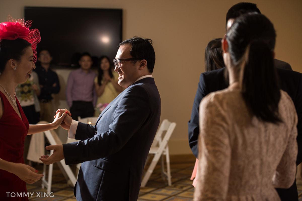 Los Angeles WAYFARERS CHAPEL Wedding - 洛杉矶玻璃教堂婚礼摄影跟拍 - Tommy Xing135.JPG