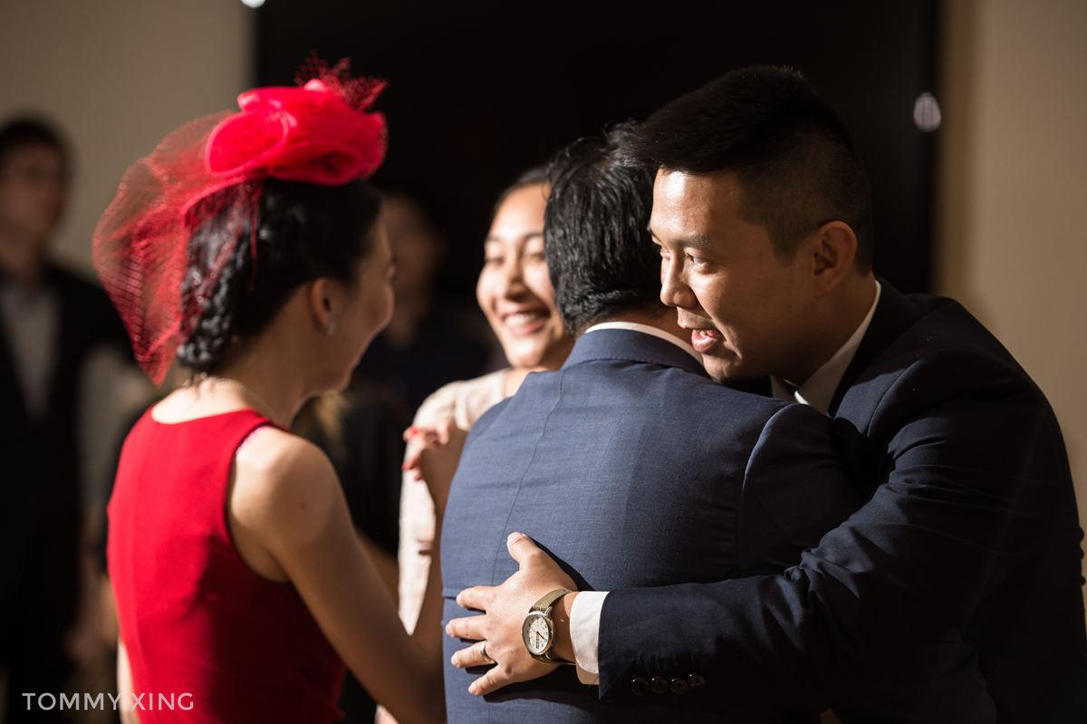 Los Angeles WAYFARERS CHAPEL Wedding - 洛杉矶玻璃教堂婚礼摄影跟拍 - Tommy Xing136.JPG