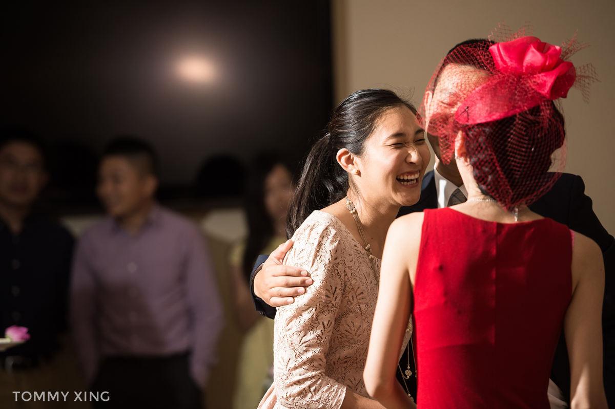 Los Angeles WAYFARERS CHAPEL Wedding - 洛杉矶玻璃教堂婚礼摄影跟拍 - Tommy Xing137.JPG