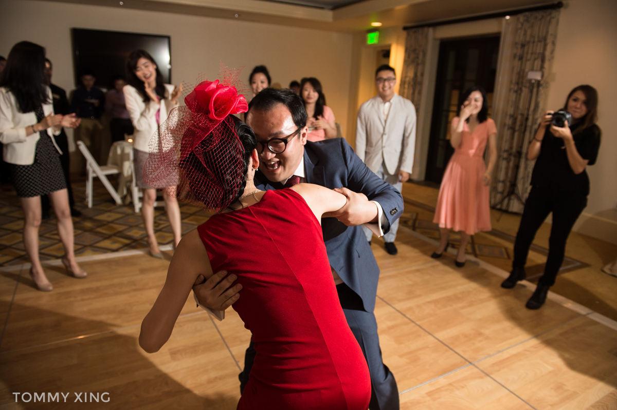 Los Angeles WAYFARERS CHAPEL Wedding - 洛杉矶玻璃教堂婚礼摄影跟拍 - Tommy Xing140.JPG