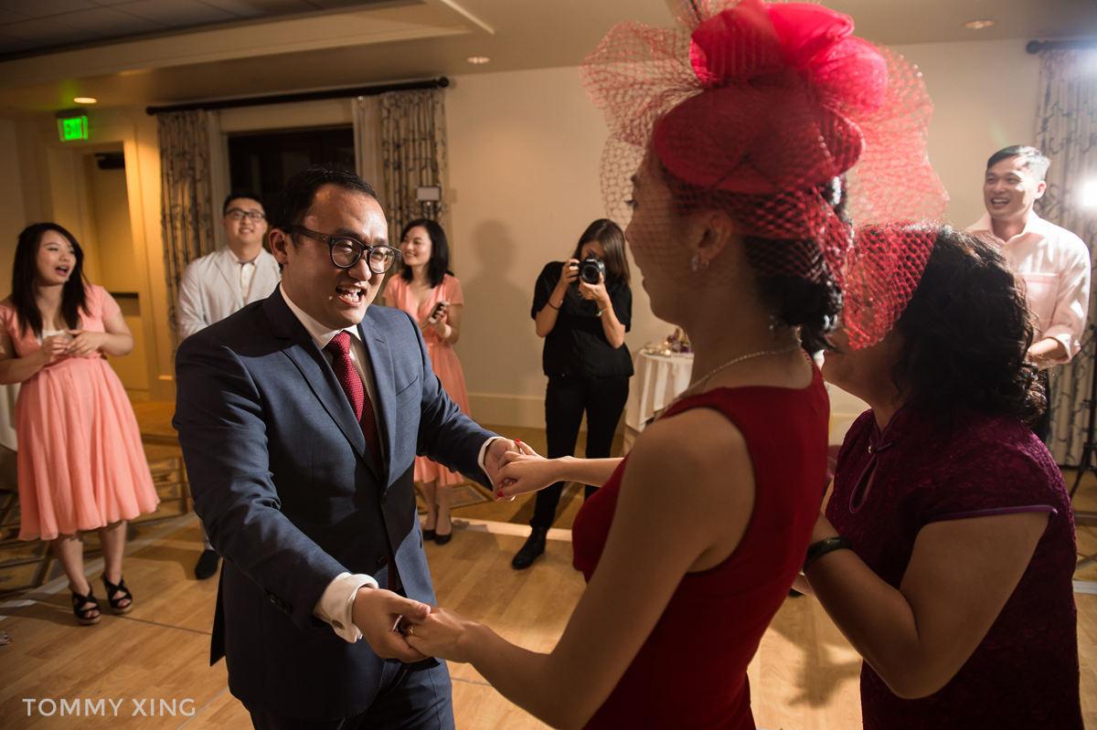 Los Angeles WAYFARERS CHAPEL Wedding - 洛杉矶玻璃教堂婚礼摄影跟拍 - Tommy Xing141.JPG