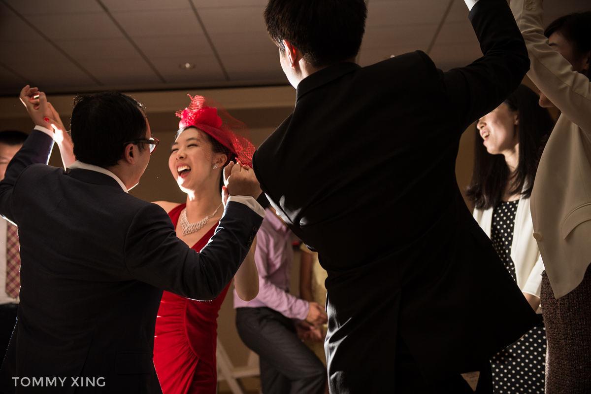 Los Angeles WAYFARERS CHAPEL Wedding - 洛杉矶玻璃教堂婚礼摄影跟拍 - Tommy Xing144.JPG