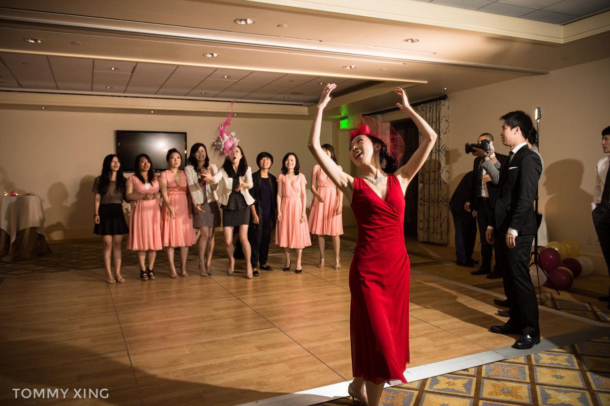 Los Angeles WAYFARERS CHAPEL Wedding - 洛杉矶玻璃教堂婚礼摄影跟拍 - Tommy Xing148.JPG