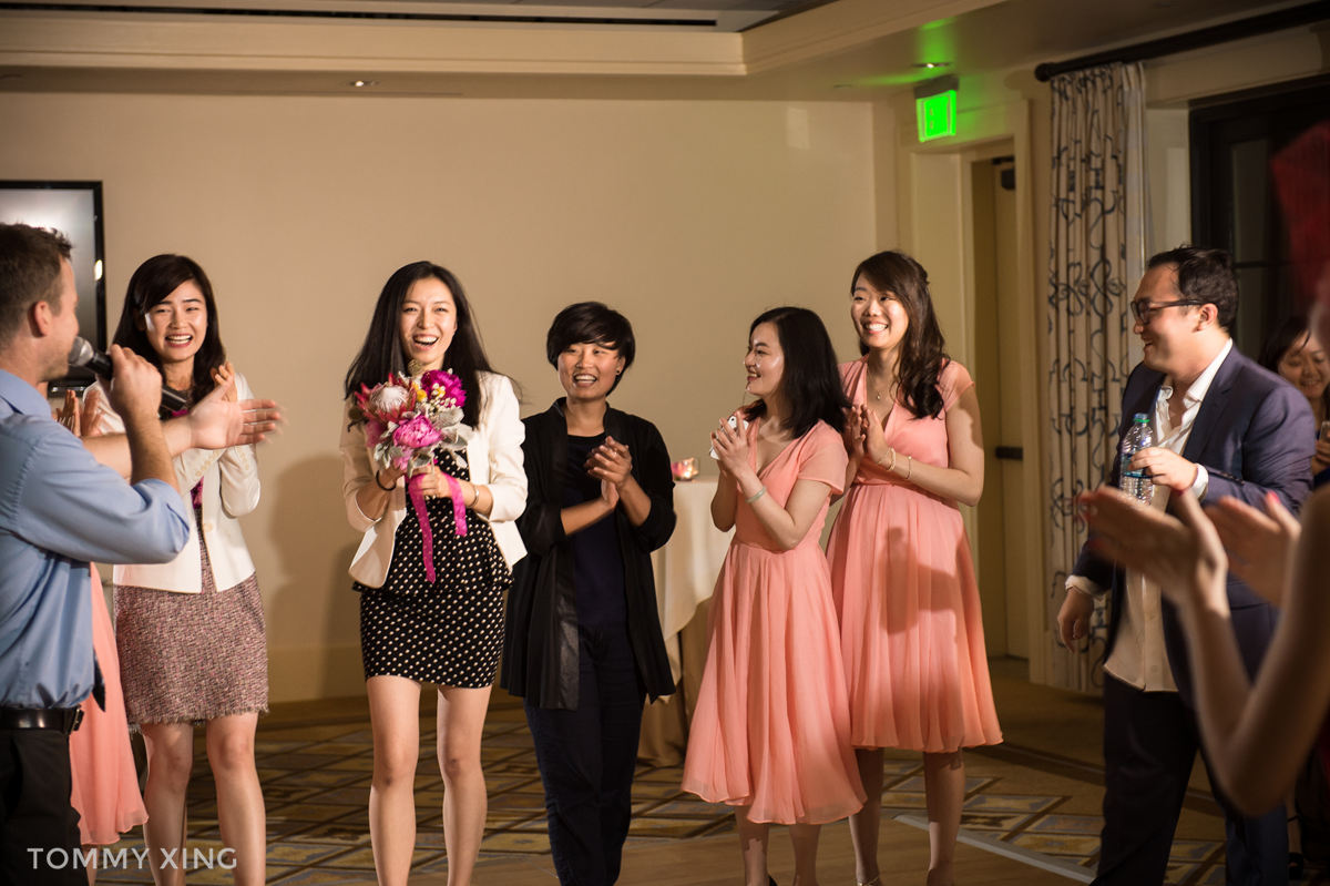 Los Angeles WAYFARERS CHAPEL Wedding - 洛杉矶玻璃教堂婚礼摄影跟拍 - Tommy Xing149.JPG