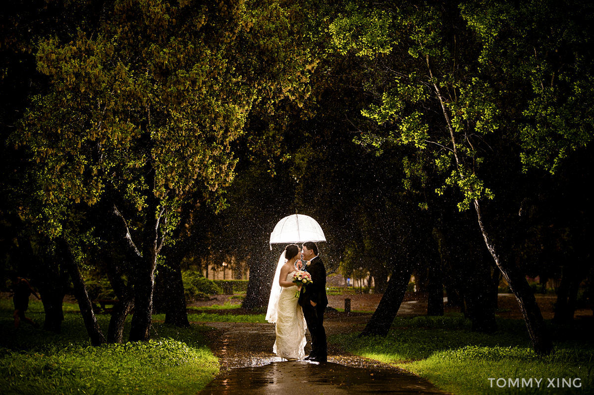 Stanford Memorial Church Wedding - 湾区斯坦福教堂婚礼摄影跟拍 - Tommy Xing04.jpg
