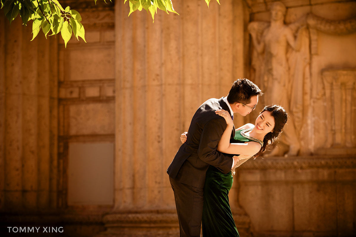 San Francisco Pre Wedding - 旧金山湾区婚纱照 - Tommy Xing 01.jpg
