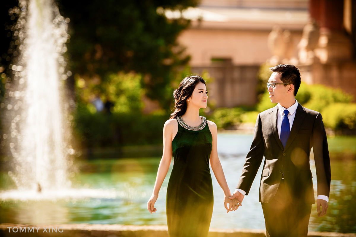 San Francisco Pre Wedding - 旧金山湾区婚纱照 - Tommy Xing 02.jpg