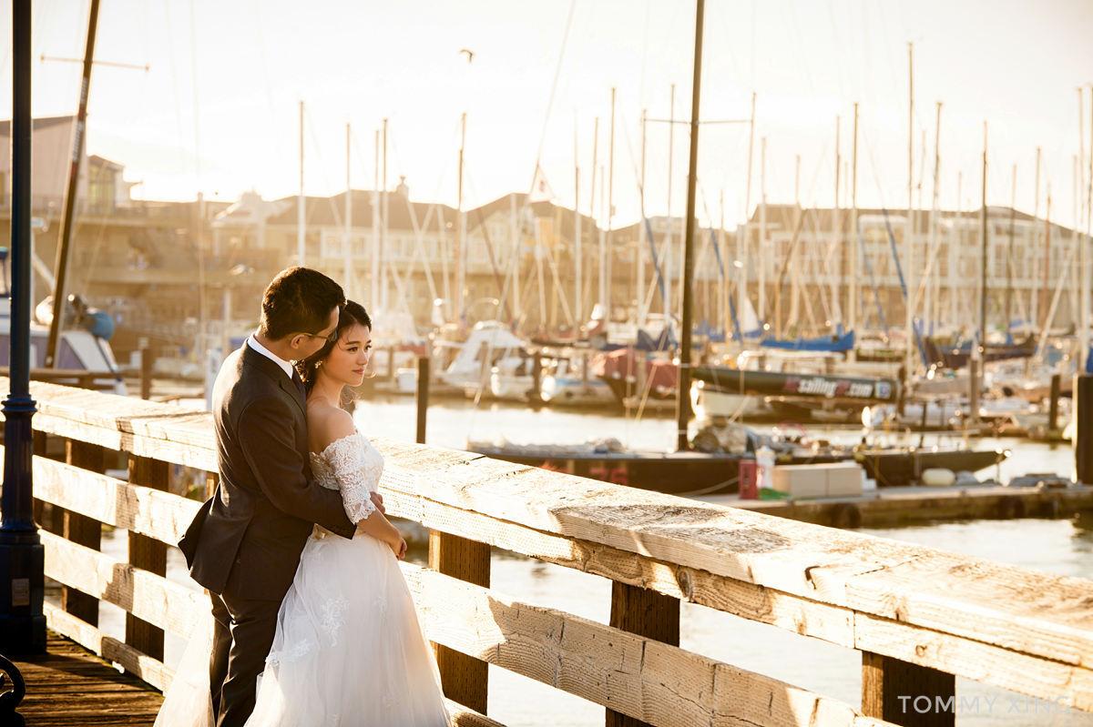 San Francisco Pre Wedding - 旧金山湾区婚纱照 - Tommy Xing 03.jpg