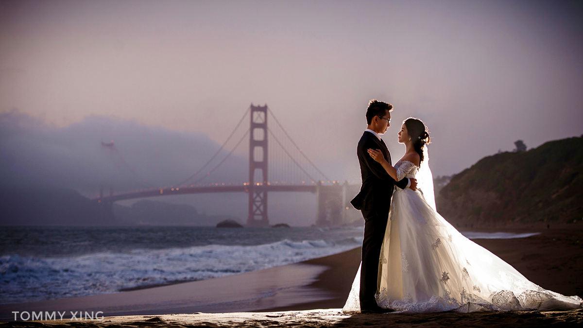 San Francisco Pre Wedding - 旧金山湾区婚纱照 - Tommy Xing 05.jpg