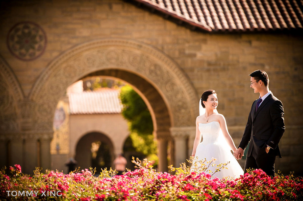 San Francisco bay area pre wedding - 旧金山湾区婚纱照 - Tommy Xing11.jpg