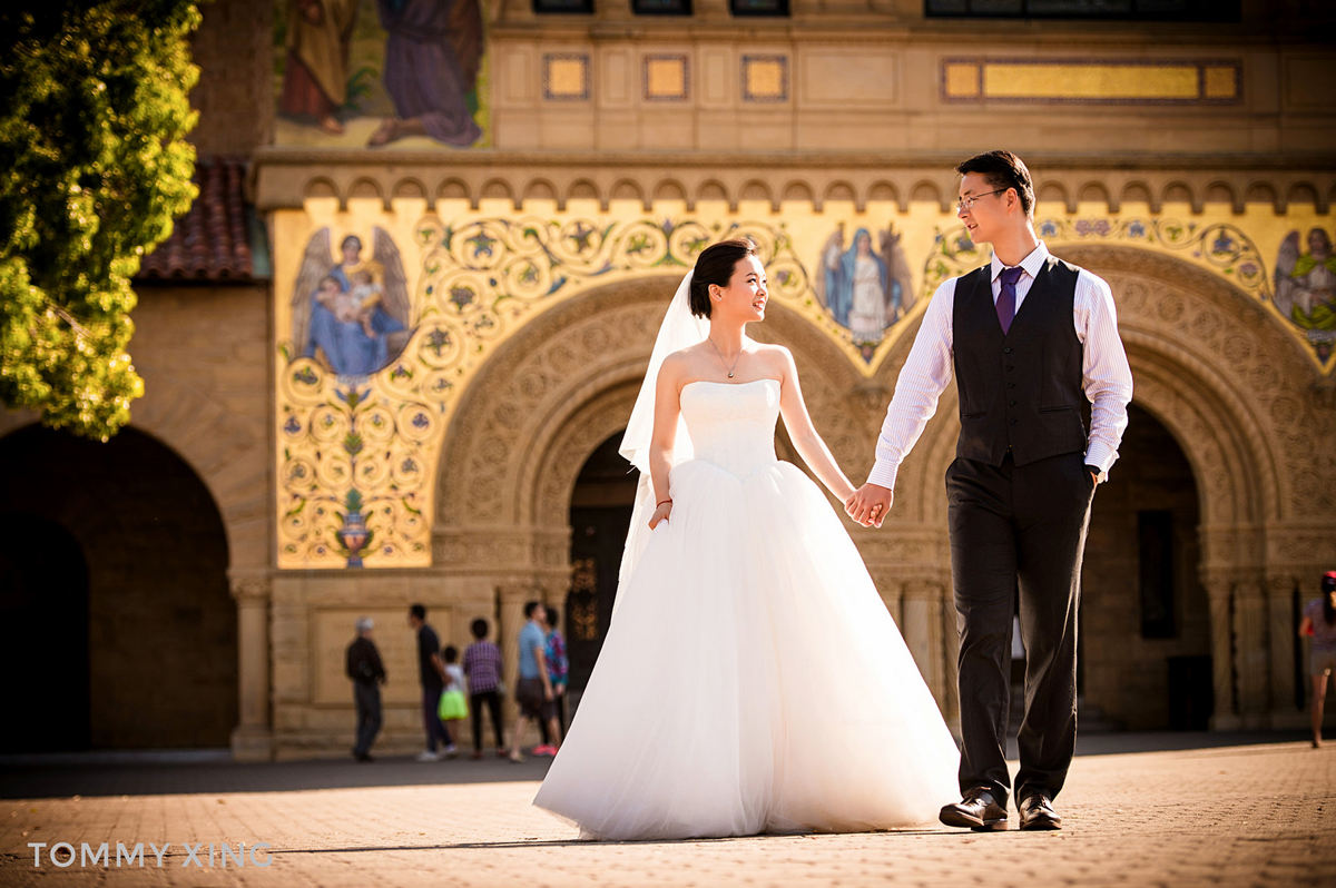 San Francisco bay area pre wedding - 旧金山湾区婚纱照 - Tommy Xing12.jpg
