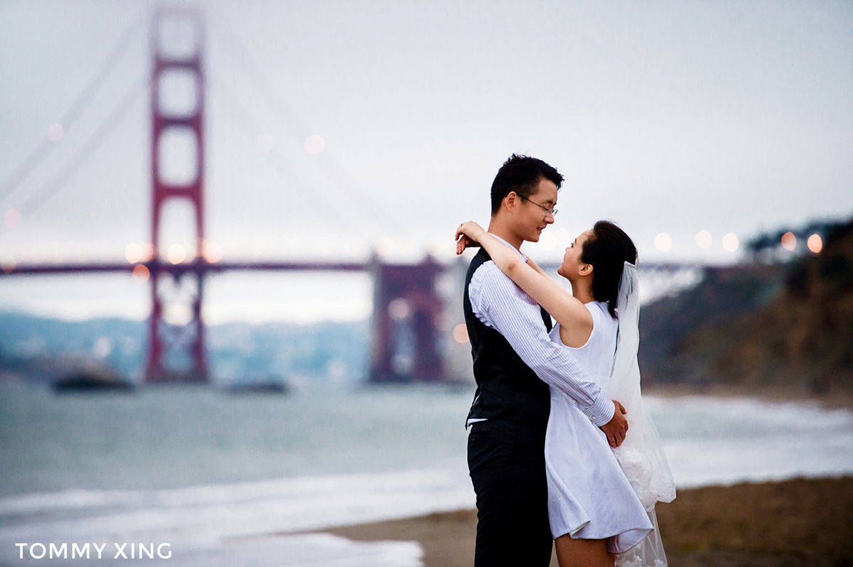 San Francisco bay area pre wedding - 旧金山湾区婚纱照 - Tommy Xing25.jpg