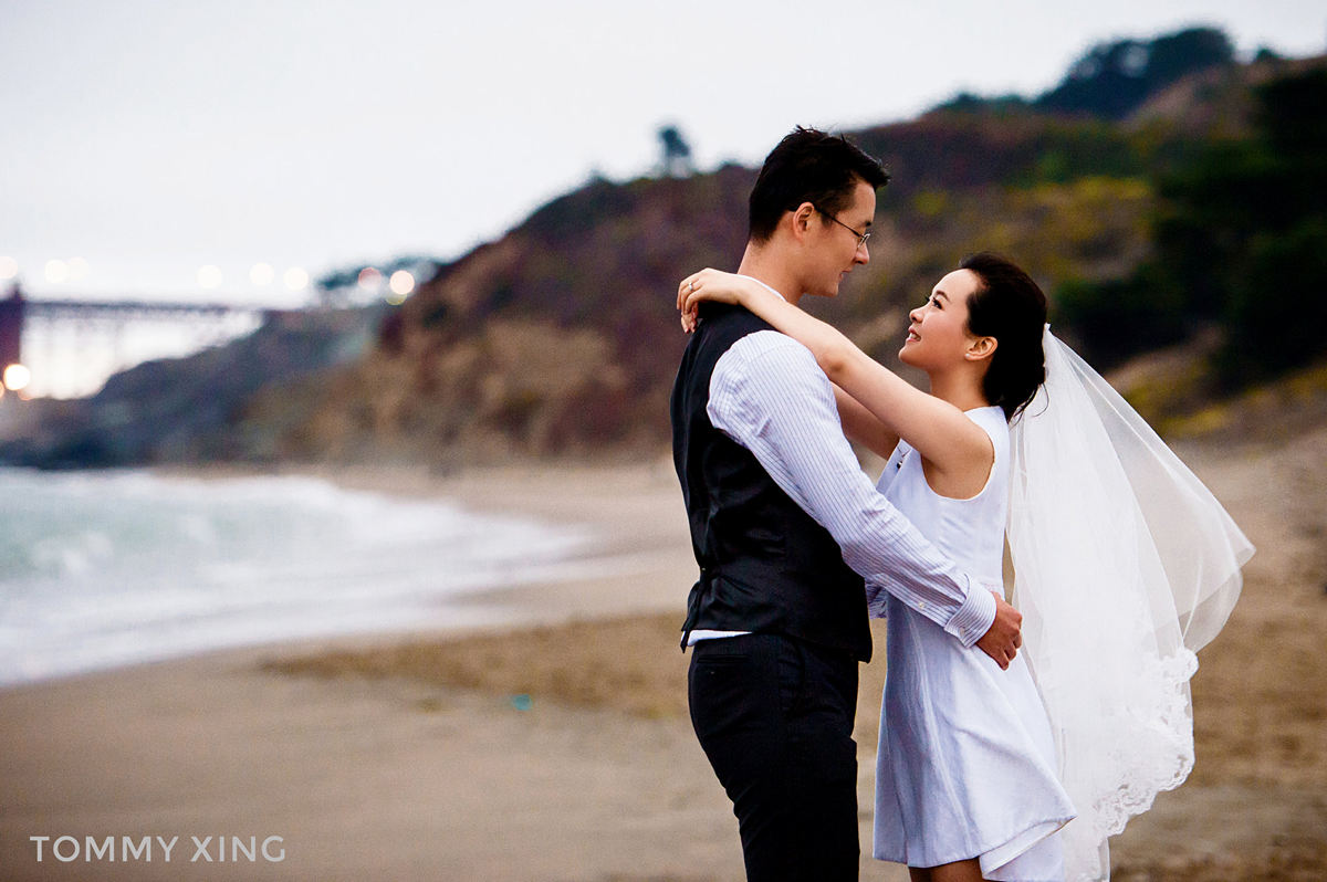 San Francisco bay area pre wedding - 旧金山湾区婚纱照 - Tommy Xing27.jpg