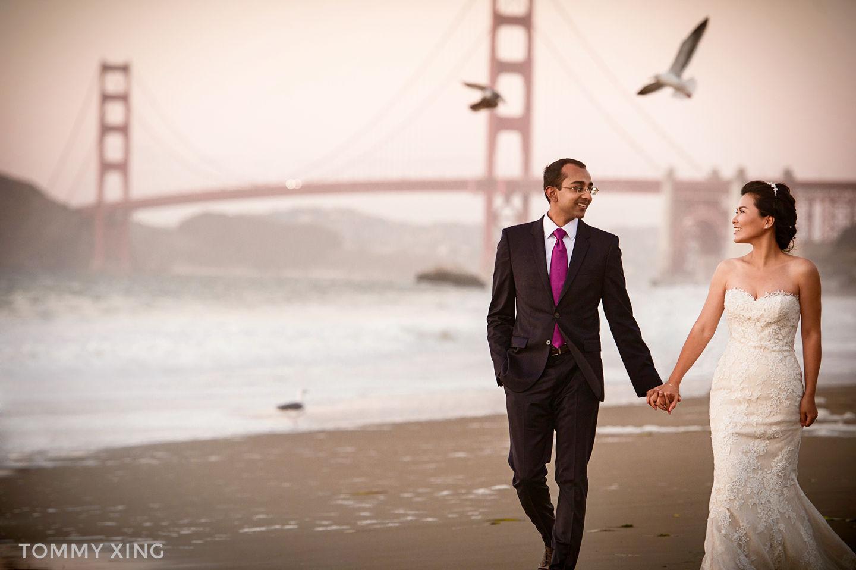 旧金山湾区婚纱照 baker beach Tommy Xing Photography 23.jpg